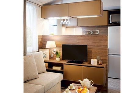 mobil home hampton vente de mobilhome en vend e le domaine des rivi res. Black Bedroom Furniture Sets. Home Design Ideas