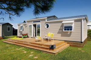 Achat Mobil-home Vendee littoral - Vue exterieure