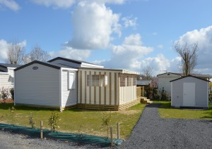 Mobil home vendee neuf pas cher
